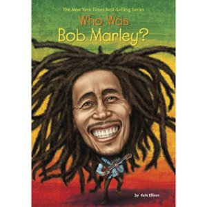 Who Was Bob Marley? Audiobook By Katie Ellison cover art