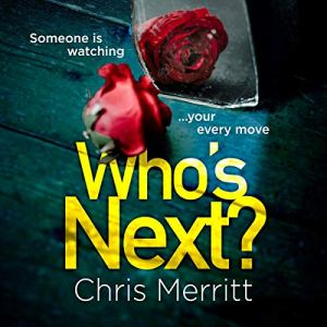 Who's Next? Audiobook By Chris Merritt cover art