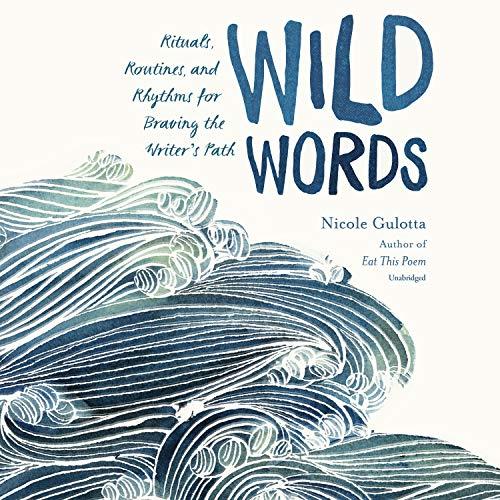 Wild Words Audiobook By Nicole Gulotta cover art
