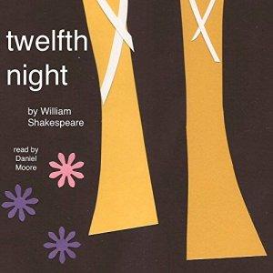 William Shakespeare's Twelfth Night Audiobook By William Shakespeare cover art