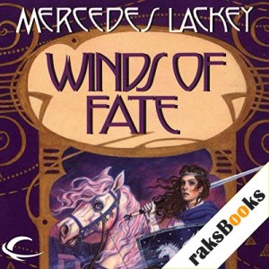 Winds of Fate Audiobook By Mercedes Lackey cover art