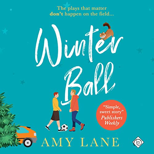 Winter Ball Audiobook By Amy Lane cover art