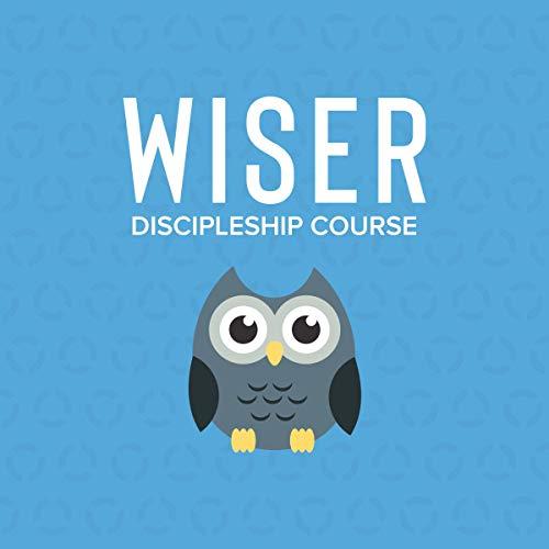 Wiser Audiobook By Stephen Martin cover art