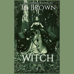 Witch Audiobook By Tara Brown cover art
