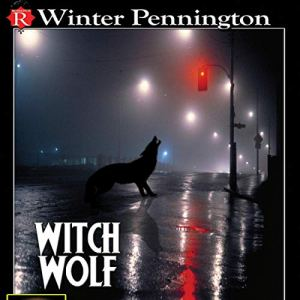 Witch Wolf Audiobook By Winter Pennington cover art