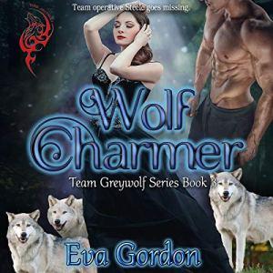 Wolf Charmer Audiobook By Eva Gordon cover art