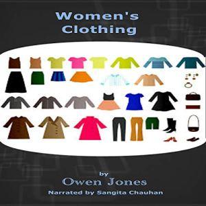 Women's Clothes Audiobook By Owen Jones cover art