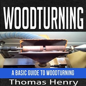Woodturning Audiobook By Thomas Henry cover art
