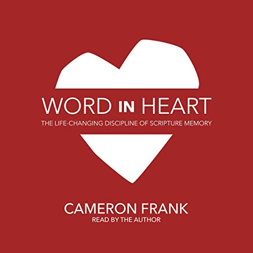 Word in Heart Audiobook By Cameron Frank cover art