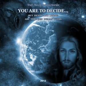 You Are to Decide... Audiobook By Walt March, Antony Sturdee cover art