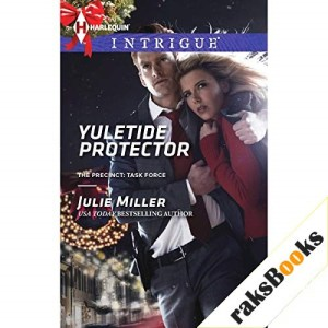 Yuletide Protector Audiobook By Julie Miller cover art