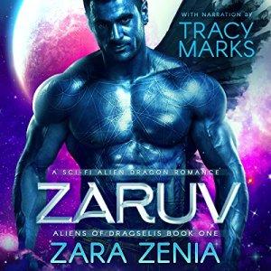 Zaruv Audiobook By Zara Zenia cover art