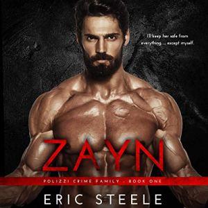 Zayn Audiobook By Eric Steele cover art