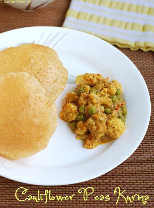 cauliflower-peas-kurma-recipe
