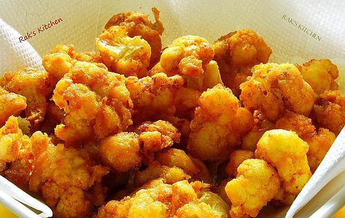 cauliflower-fries
