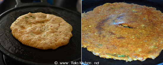 Adai recipe step 5
