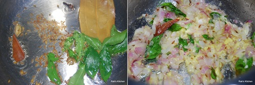 mix veg kurma step 2