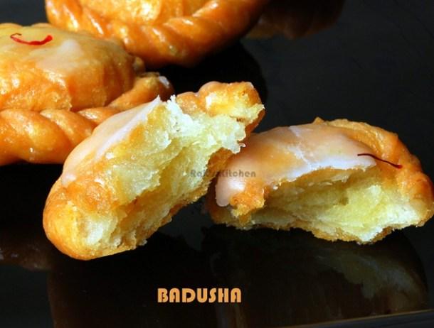 flaky-badhusha