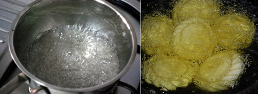 How to make badusha step 5