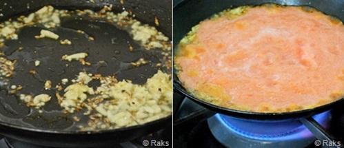 cauliflower kofta preparation 6