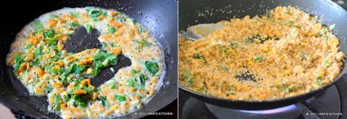 How to make oats idli 2
