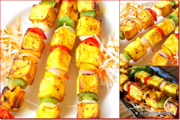 paneer-tikka-paneer recipes