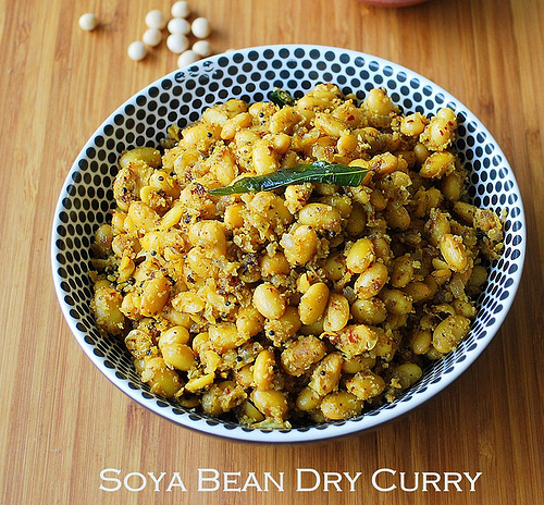 soya-bean-recipe