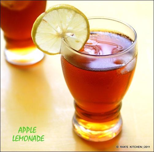 Apple Lemonde