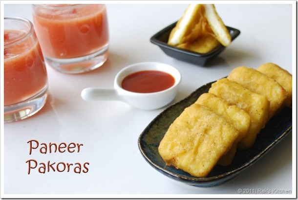 paneer-pakora-recipes
