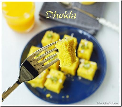 Dhokla-recipe