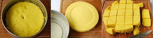 Dhokla recipe step 3