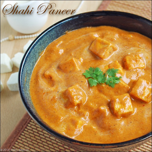 Shahi+paneer-recipes