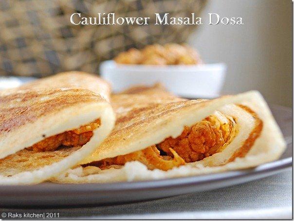 cauliflower+masala+dosa+recipe
