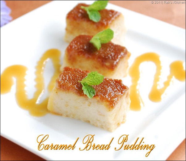 caramel-bread-pudding