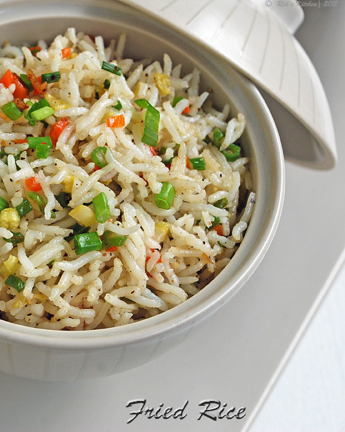 Indian-fried-rice