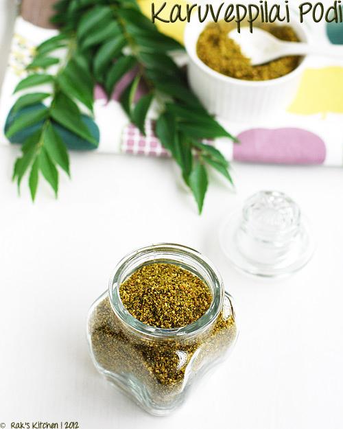 karuveppilai-podi-recipe