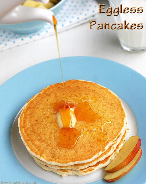 eggless-pancakes-soft