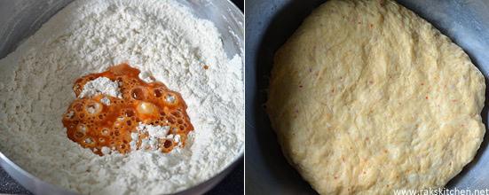 spicy diamond cuts dough