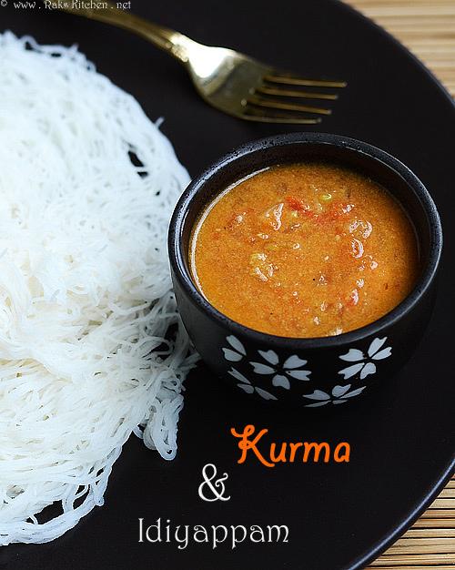 kurma-for-idiyappam