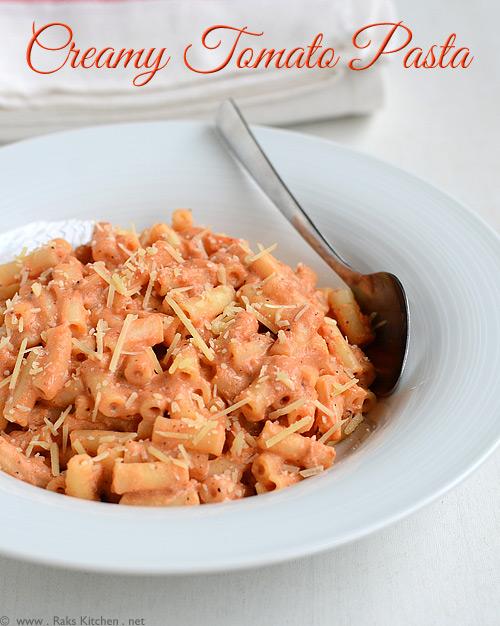 easy-tomato-pasta