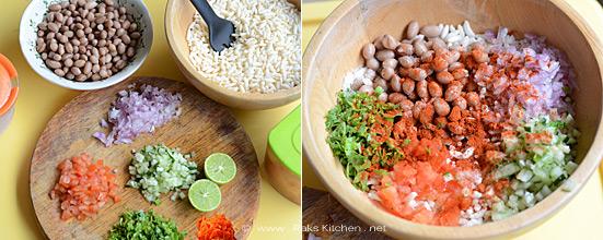 step 1 ingredients