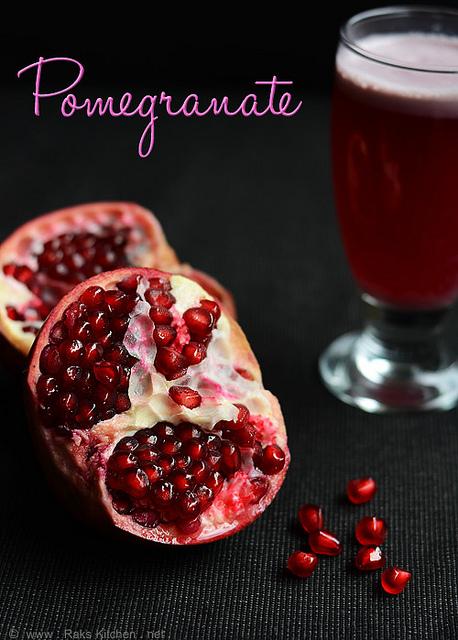 pomegranate | Mathulam pazham