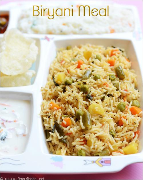 biryani-meal