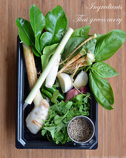 ingredients-for-thai-green-