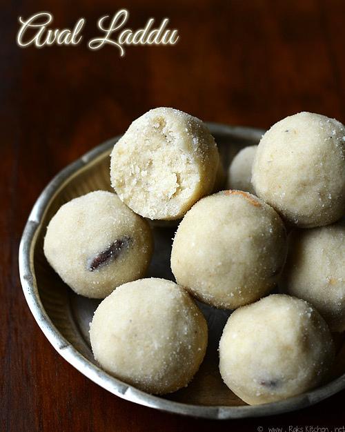 easy-aval-laddu-recipe