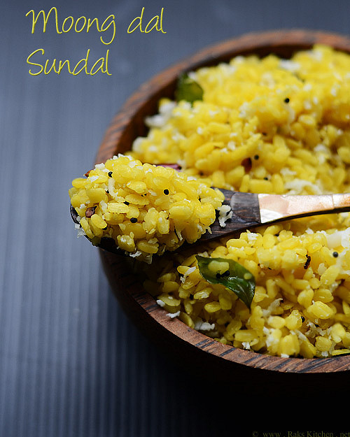 moong-dal-sundal-recipe