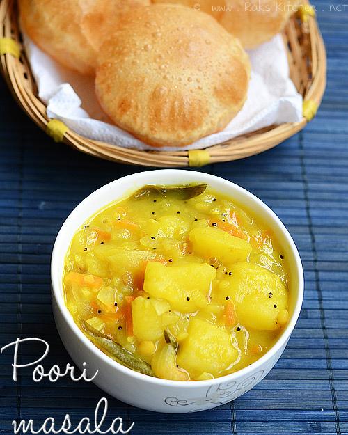 poori-masala-recipe