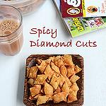 spicy diamond cuts