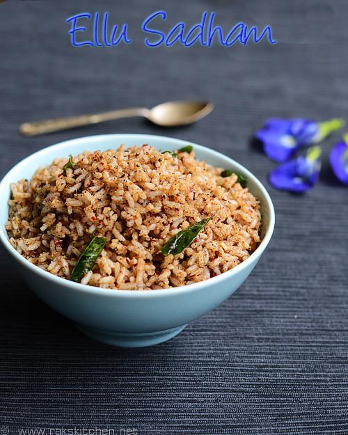 sesame-rice-recipe