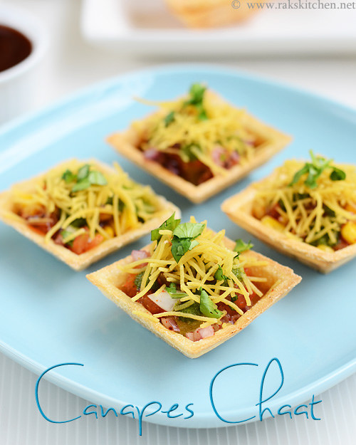 chaat-with-canapes
